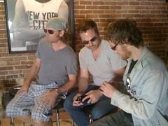 Tim, Mac & Dave