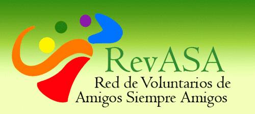 Revasa Logo