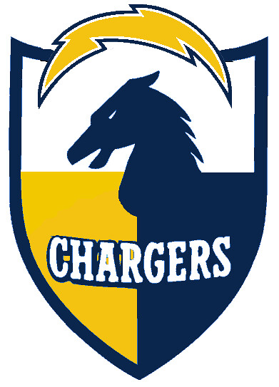 San Diego Chargers Logo Re Design Concepts Chris