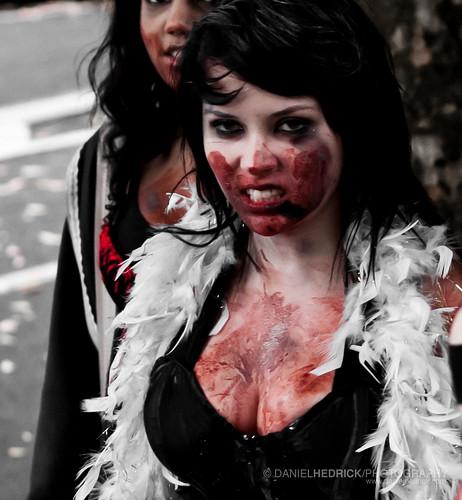 Portland Zombie Walk