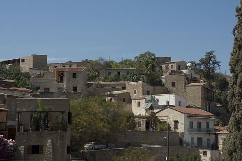Tokhni - Larnaca - Zypern
