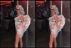 Cancun Cantina - Halloween '10 (starg82343) Tags: costumes ladies woman sexy halloween beautiful lady female bar club fun stereoscopic stereogram 3d crosseye women brittany pretty spiders gorgeous brian fine makeup dressup celebration indoors stereo fantasy linda wallace inside stereopair gals depth built stacked skimpy pretend stereoscopy stereographic freeview crossview brianwallace xview stereoimage xeye cancuncantina stereopicture