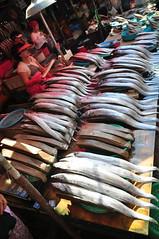 Jalgachi Seafood market 5