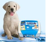 Cottonelle Moist Wipes