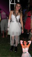 Clarice Brasil - Halloween do Varandas's 06/11/10