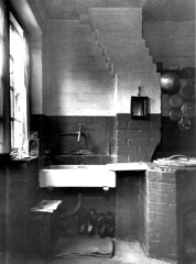 Council House Scullery (richwall100) Tags: kitchen bristol 1950s councilhouse scullery
