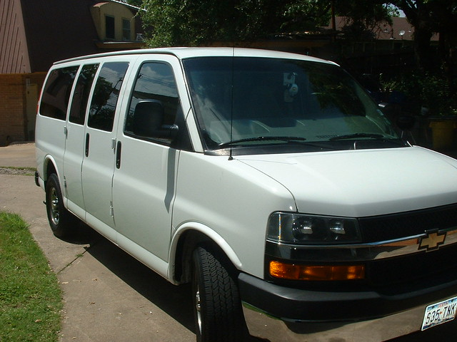 sale van vanforsale