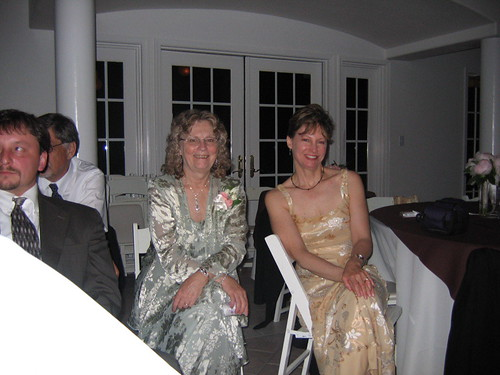 Mother of the Groom, Mother of the Bride