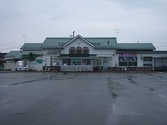 Tsuchizaki station