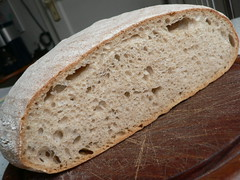 French Country Bread - Whitley