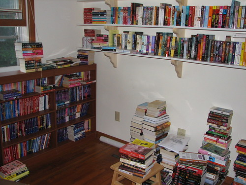 Bookcases 002