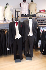 Suits for the wedding #4