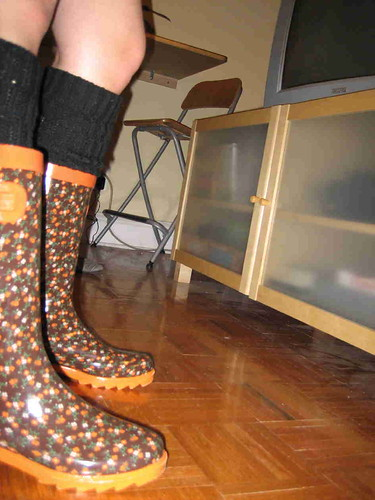 Galoshes
