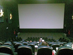 Cinex Metrópolis - Sala