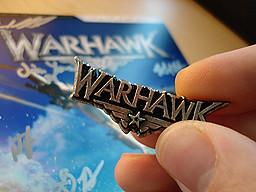 Warhawk Award