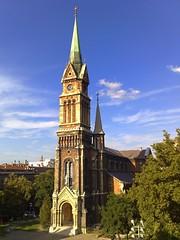 Church - by zsoolt