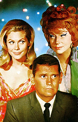(twitchery) Tags: halloween television tv 60s comedy witch magic 70s abc samantha witchcraft tabitha darrin supernatural sitcom bewitched endora sorcery erinmurphy elizabethmontgomery agnesmoorehead dickyork