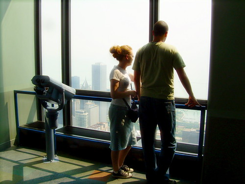 Inside the Sears Tower