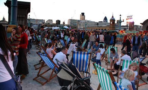 En el nombre del Támesis. The Mayor Thames Festival 07 (1)