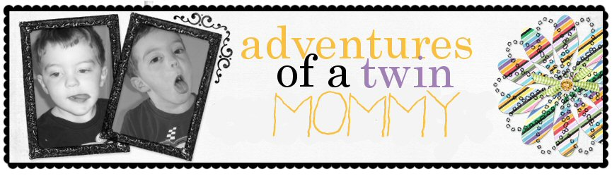 **Adventures of a Twin Mommy**