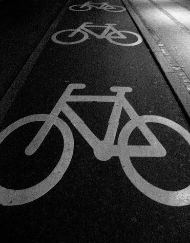 Bike Lane, in case you were wondering