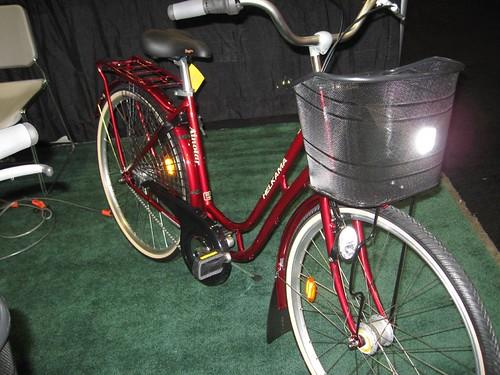 Dutch & other Euro bikes @ Interbike - BikeShopHub.com