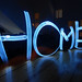 Home is where the LIGHT is by artandsteel_com