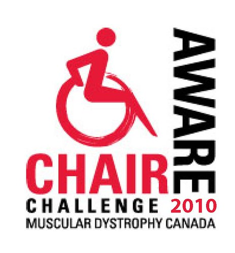 Chair Aware 2010 Logo