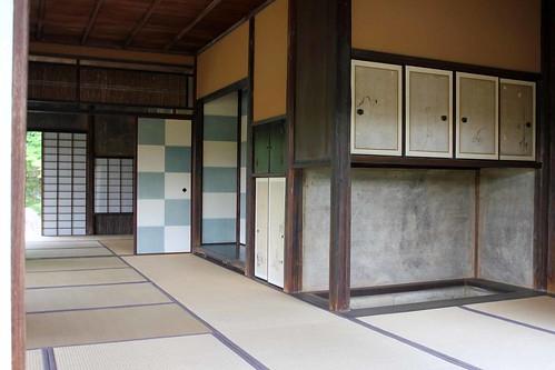 Katsura Imperial Villa Teahouse