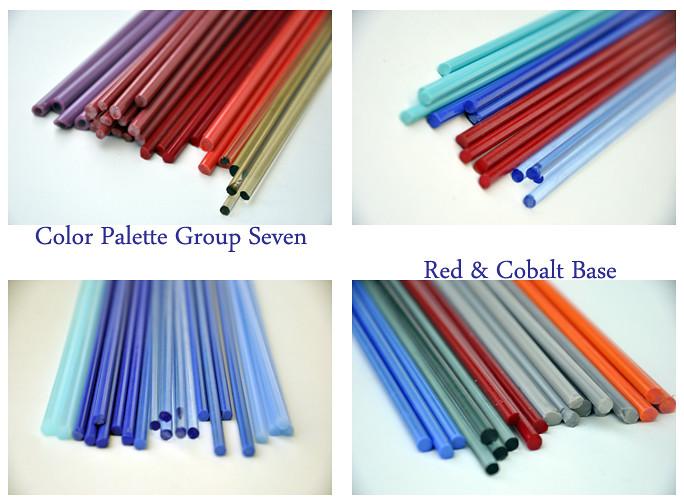 palettes 7