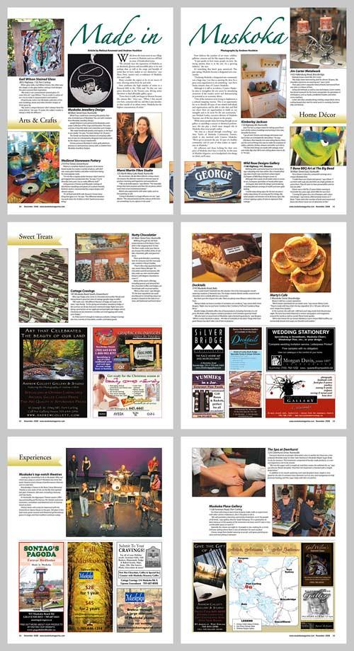 Muskoka Magazine 2