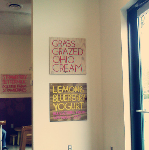 Jeni's Splendid Ice Creams (Ohio)