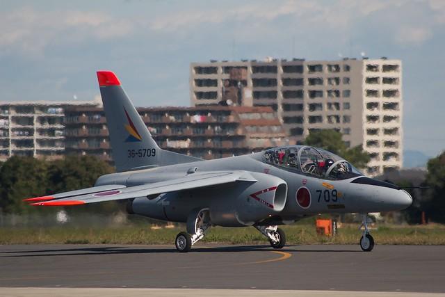 JASDF T-4