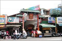 新竹玻璃博物館、城隍廟29
