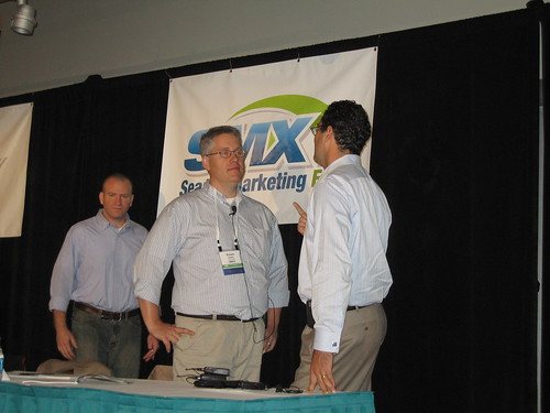 Debate: Is Bid Management Dead? at SMX Seattle