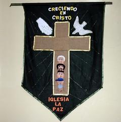 La Paz banner