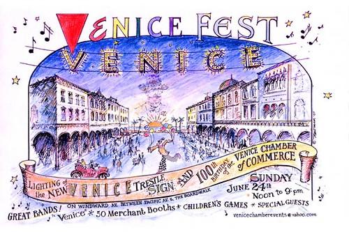 venicefest