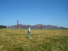 for some reason ken took this pic (john hayato) Tags: sf escapefromtherock