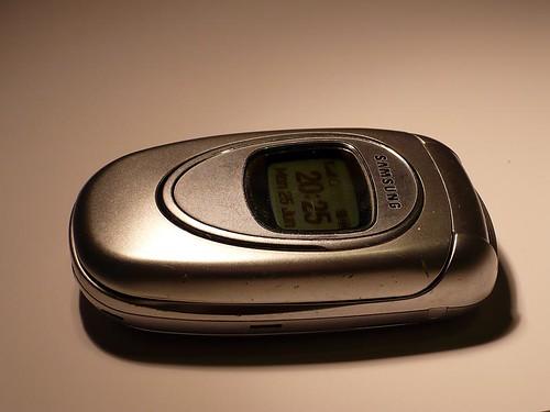 GSM - suora valo