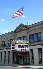 Lafayette Theatre, Suffern, New York (digitallydc) Tags: usa ny newyork theatre hometown historic suffern rocklandcounty ramapo lafayetteavenue lafayettetheatre