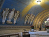 Mount Tabor - Church of the Transfiguration - Grotto of Transfiguration