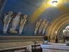 Mount Tabor - Church of the Transfiguration - Grotto of Transfiguration