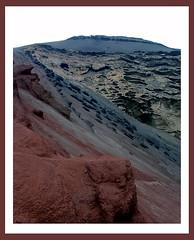 Rojo (itsasoratu) Tags: lanzarote csar manrique timanfaya
