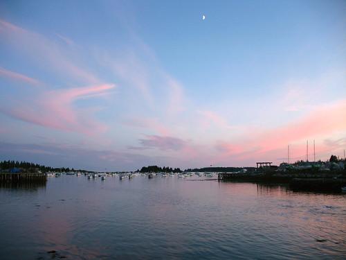 Carver's Harbor