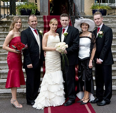 Spillane/Wall Wedding (C) 2007