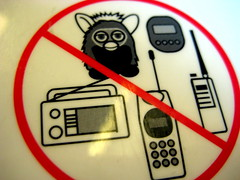 Do Not Even Think of Bringing a Furby On the Plane - by Claire L. Evans