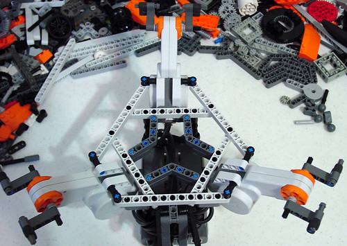 Lego Mindstorms Nxt 20 Printer Building Instructions Free