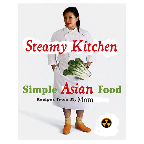 On Air: Ancient Chinese Secret Fried Rice • Steamy Kitchen Recipes
