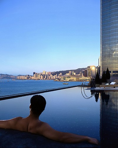 Four Seasons Hotel de Hong Kong