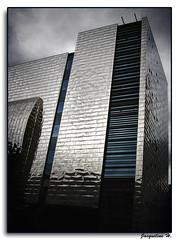 Foiled (Jacqueline Harte) Tags: city urban building metal architecture scotland glasgow 2007 themoulinrouge outstandingshots utatafeature outstandingshot anawesomeshot jacatac jacquelineharte